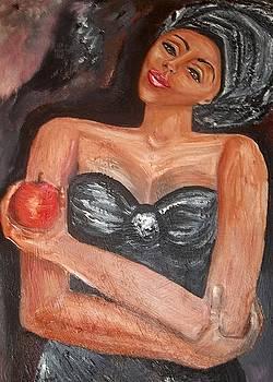 Forbidden by Laura Fatta