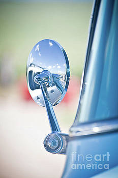 Ford Mirror by Swift Family