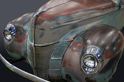 Ford Patina by Bill Dutting