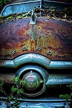 Ford Tudor by Rod Kaye