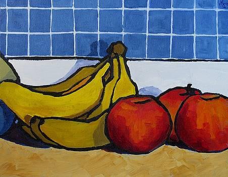 'fore Bitten Fruit by KC Chapman