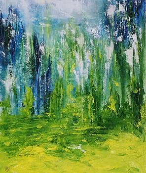 Forest by Larry Ney  II