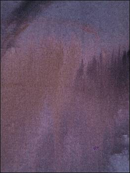 Forest Mist Number Three by Scott Haley
