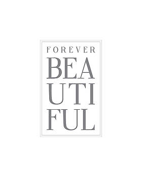 Forever Beautiful by Samuel Whitton