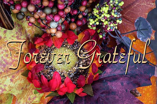 Forever Grateful by Leticia Latocki
