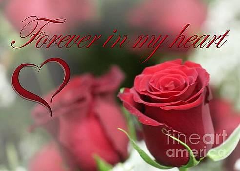 Forever In My Heart by DJ Florek