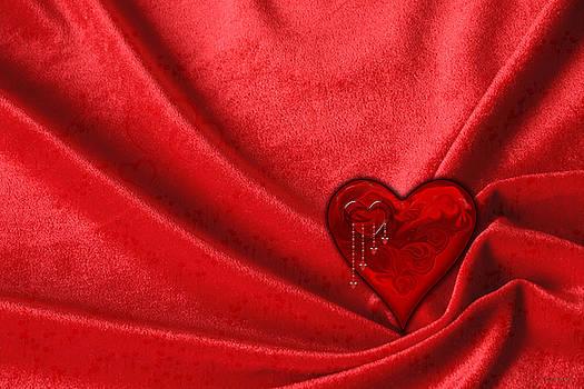 Forever In My Heart by Linda Sannuti