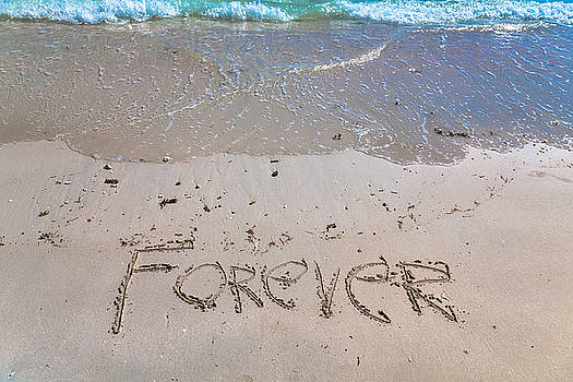 James BO Insogna - Forever In The Sand