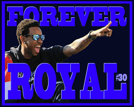 Forever Royal by Christopher McKenzie