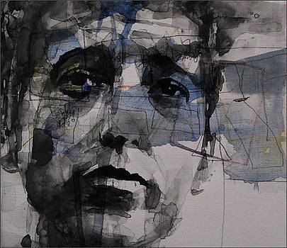 Forever Young  by Paul Lovering