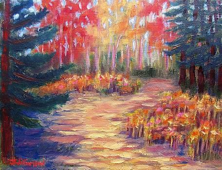 Forevergreen Preserve by Jason Williamson