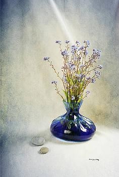 Forget the Blues by Randi Grace Nilsberg