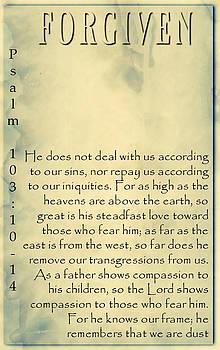 Forgive 1031014 by David Norman