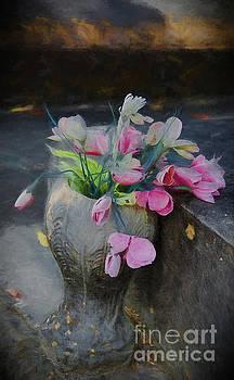 Kathleen K Parker - Forgotten Again - Painted