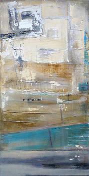 Forgotten At Sea by Elwira Pioro