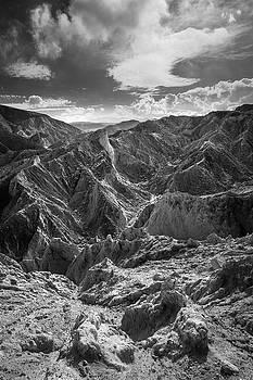 Forgotten - Canyon Sin Nombre by Alexander Kunz