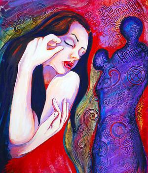 Forgotten by Claudia Fuenzalida Johns