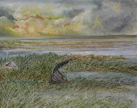 Forgotten Dreams by Anne Buffington