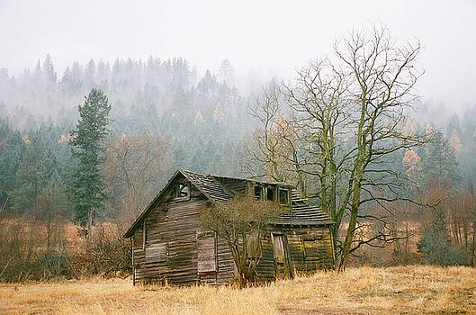Forgotten House by Brent Easley