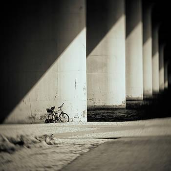 Forgotten by Mario Celzner