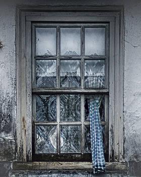 Forgotten Pane by Scott Wyatt