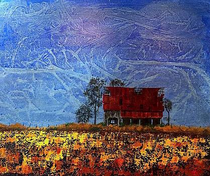 Forgotten by William Renzulli