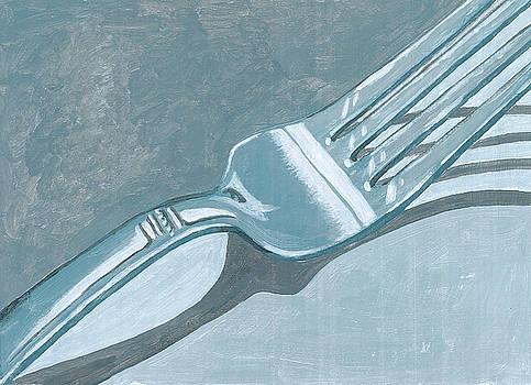 Christel Williams - Fork