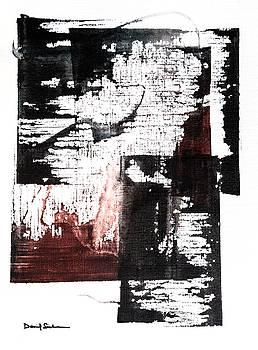 Form of Memory by Dan Sisken