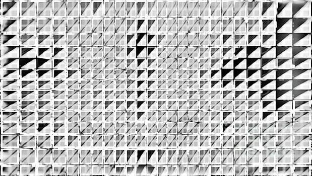 FormArt 3 Geometry-Design by Eva-Maria Di Bella