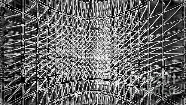 FormArt 5 Geometry-Design  by Eva-Maria Di Bella