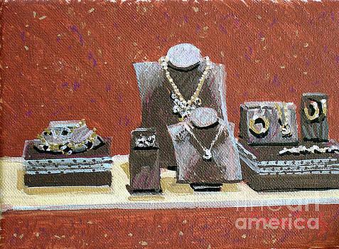 Forsythe Jewelry by Candace Lovely