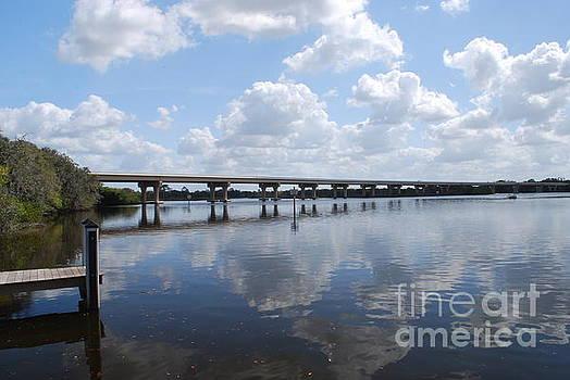 Gary Wonning - Fort Hamer Bridge