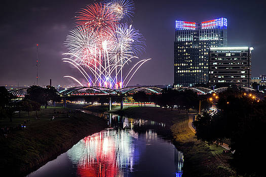 Fort Worth Fourth 2016 by Rospotte Photography
