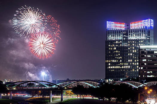 Fort Worth Fourth 2016 V2 by Rospotte Photography