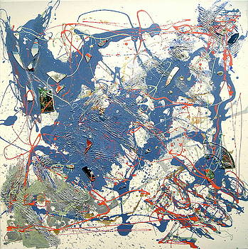 Fortitudo by Irma Hinghofer-Szalkay