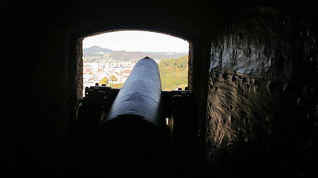 Silvia Bruno - Fortress