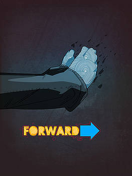 Forward by Alaxander Sazanov