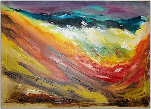 Forza e Passione della Natura by Barbara Reale