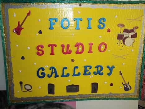 Fotis Gallery by Jeffrey Foti