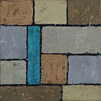 Foundations 5 by Jim Benest