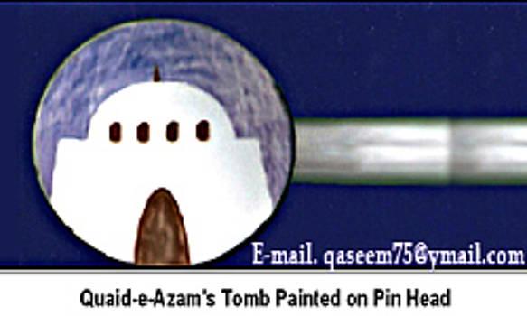 Founder of Pakistan by Qaseem Ur- Rahim