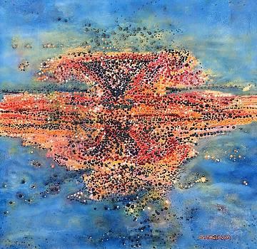 Fountain by John Latterner