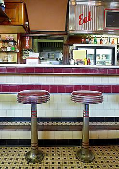 Edward Fielding - Four Aces Diner