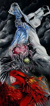 Four Horsemen by Stefan Johnson