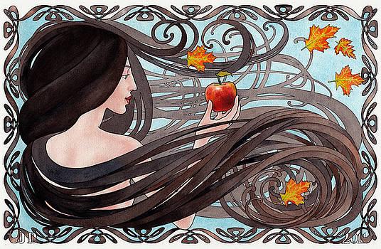 Four Seasons Fall by Jonathan Day