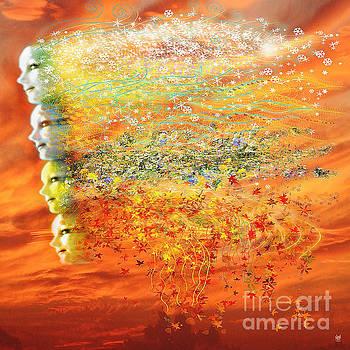 Four Seasons Winds by Neil Finnemore