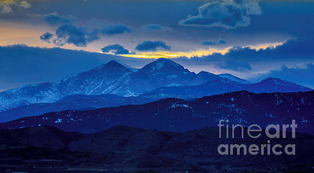 Jon Burch Photography - Fourteeners