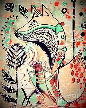Amy Sorrell - Fox 2