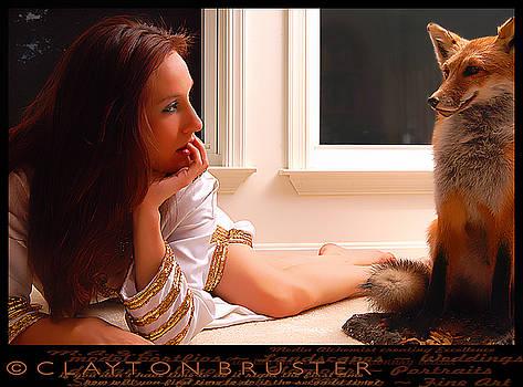 Clayton Bruster - Foxy