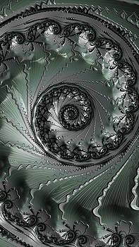 Bill Owen - fractal 039